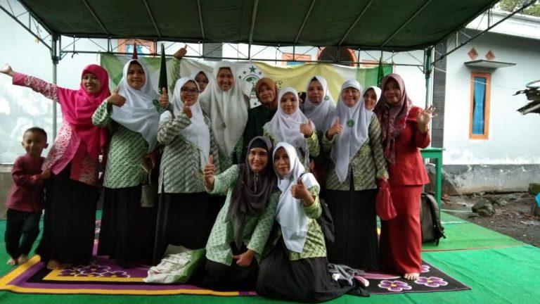 Kades Pandanretno Srumbung: FatayatNU Akan Jaya Selamanya